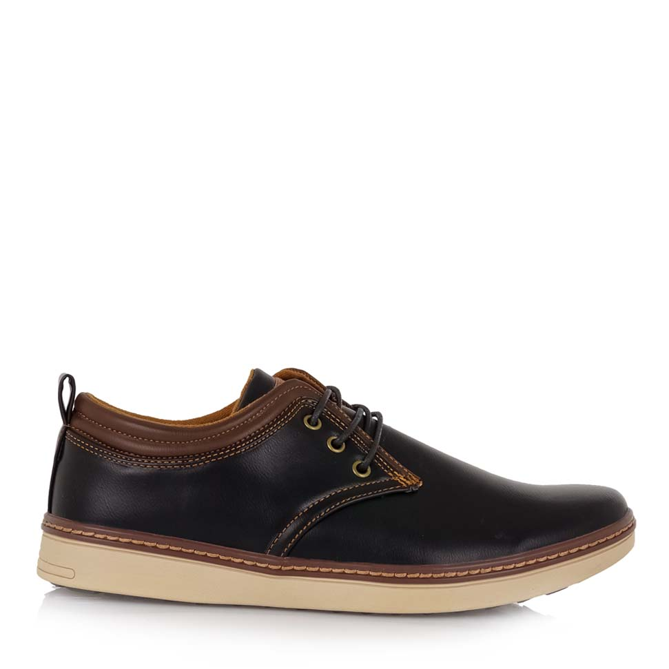 LACE-UP SHOES σχέδιο: F57008151 outlet   ανδρικα   lace up shoes