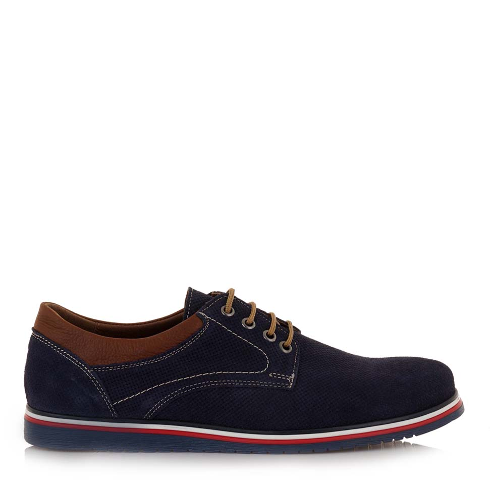 LACE-UP SHOES σχέδιο: G544L2281 outlet   ανδρικα   lace up shoes
