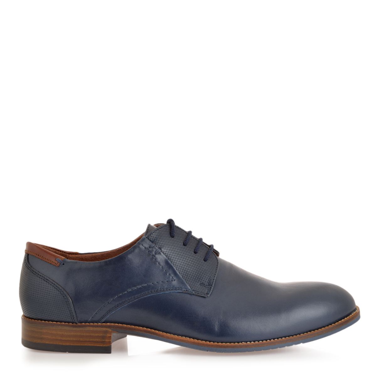 LACE-UP SHOES σχέδιο: G544L2401 outlet   ανδρικα   lace up shoes