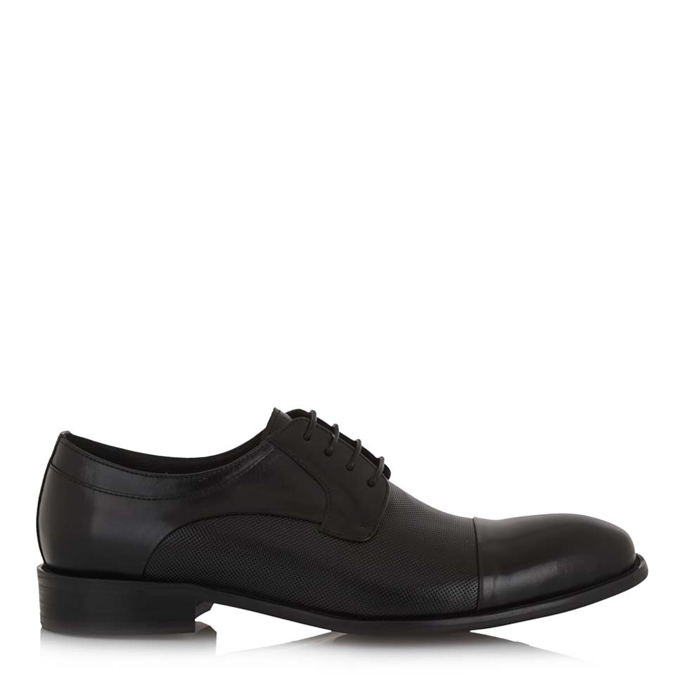 LACE-UP SHOES σχέδιο: G57003311 outlet   ανδρικα   lace up shoes