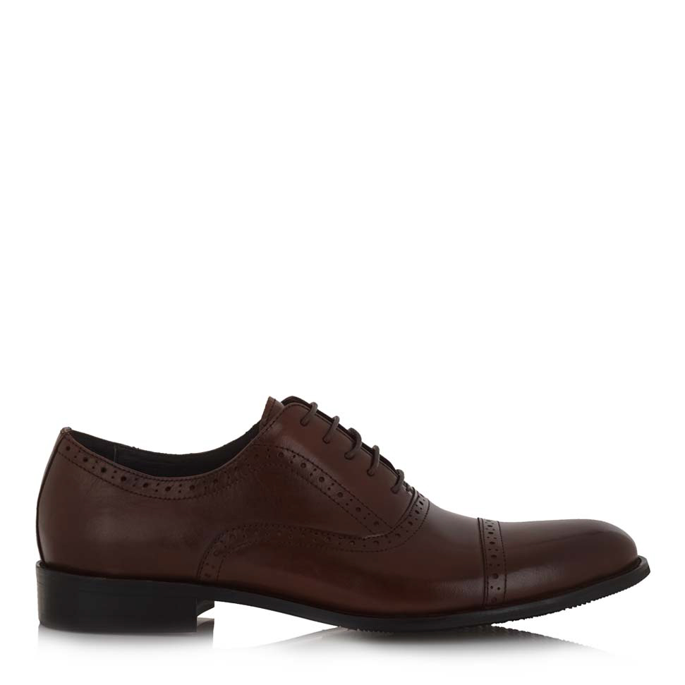 LACE-UP SHOES σχέδιο: G57008351 outlet   ανδρικα   lace up shoes