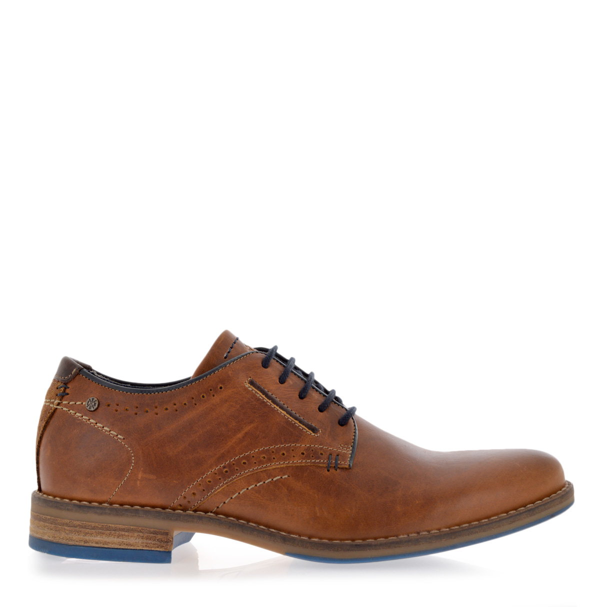 LACE-UP SHOES σχέδιο: G57752631 outlet   ανδρικα   lace up shoes