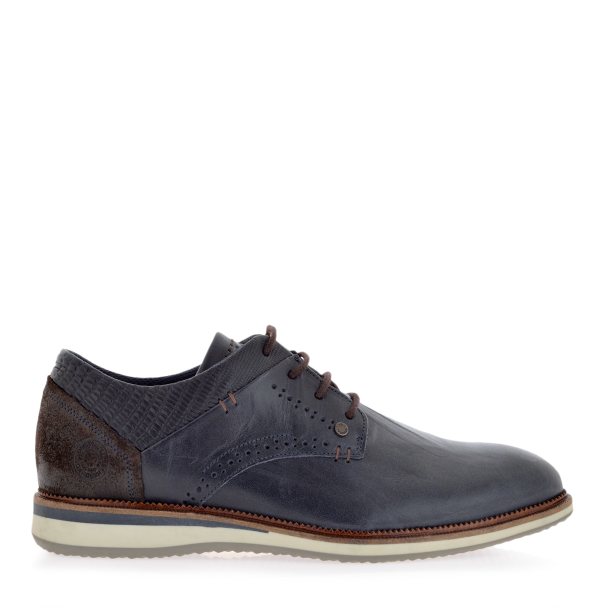 LACE-UP SHOES σχέδιο: G57754621 outlet   ανδρικα   lace up shoes