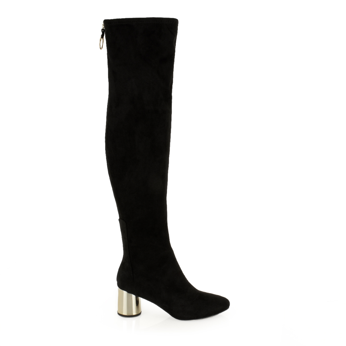OVER THE KNEE BOOTS σχέδιο: H234S7243