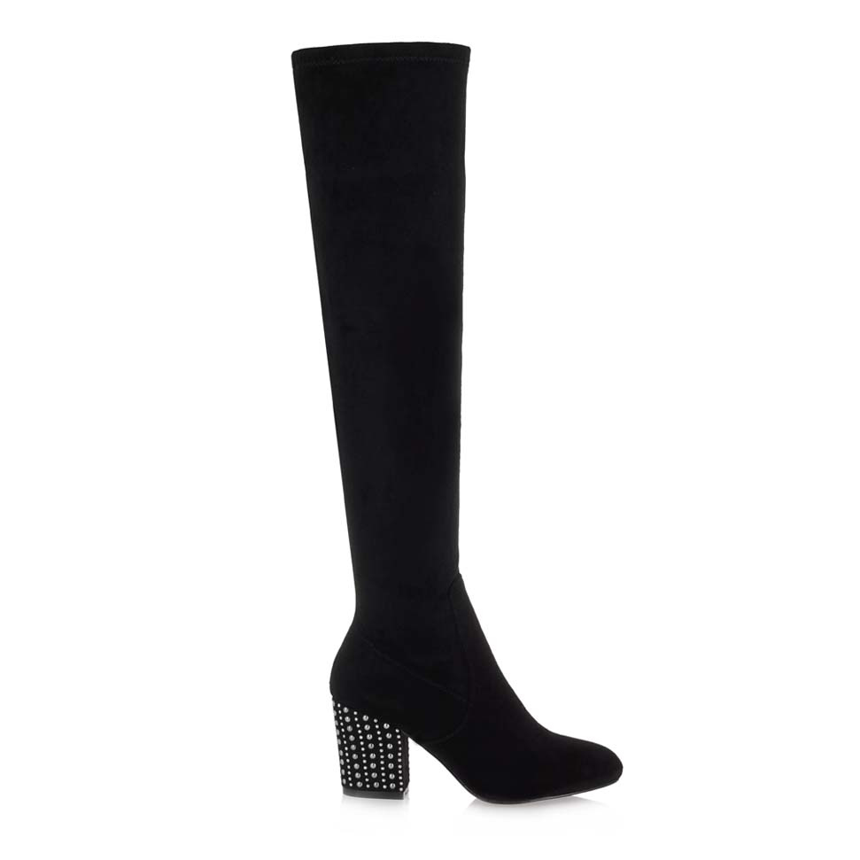 OVER THE KNEE BOOTS σχέδιο: H269S1964