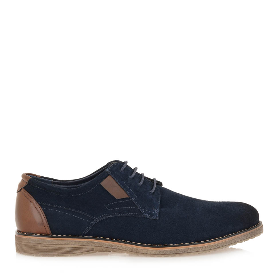 LACE-UP SHOES σχέδιο: H57000711 outlet   ανδρικα   lace up shoes