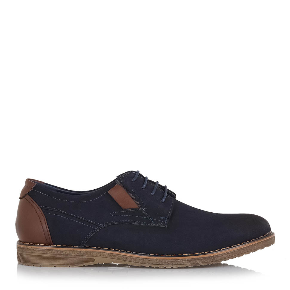 LACE-UP SHOES σχέδιο: H57005571 outlet   ανδρικα   lace up shoes
