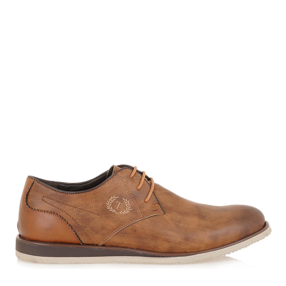 LACE-UP SHOES σχέδιο: H57007031 outlet   ανδρικα   lace up shoes