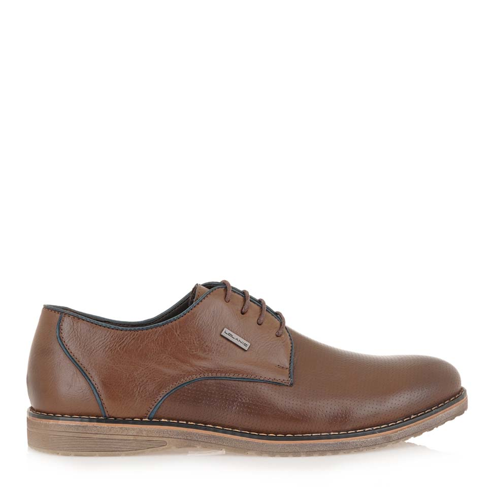 LACE-UP SHOES σχέδιο: H57007121 outlet   ανδρικα   lace up shoes
