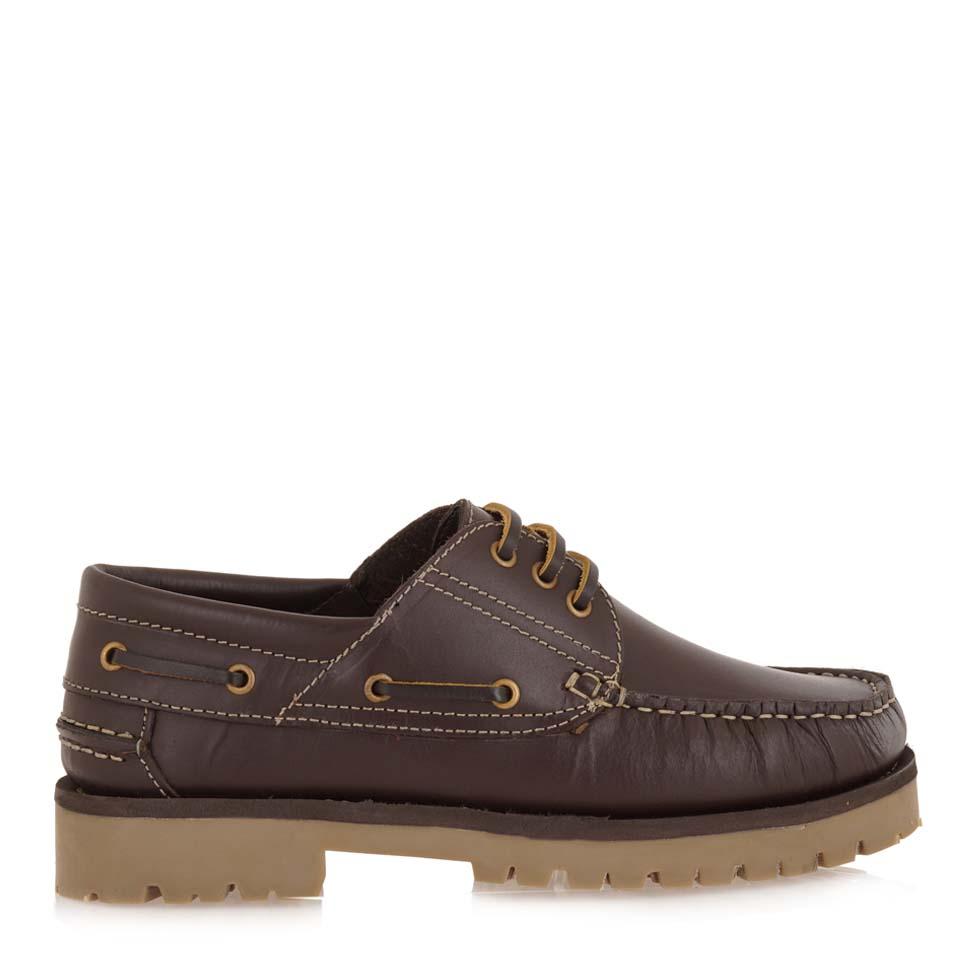 BOAT SHOES σχέδιο: H597F0512 outlet   ανδρικα   boat shoes