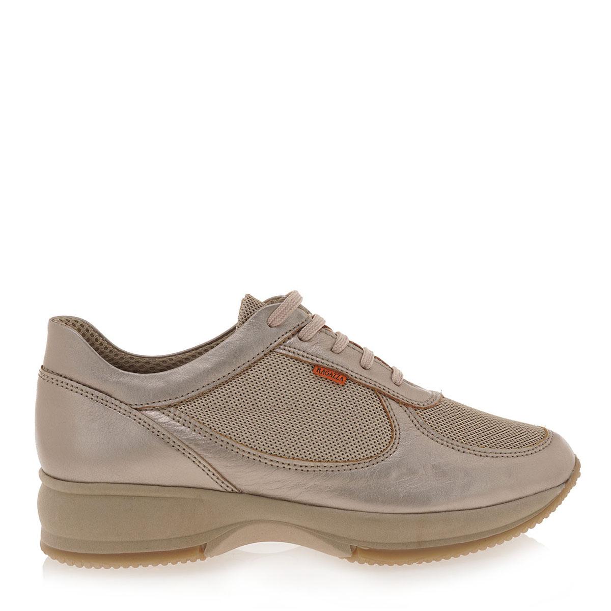LACE-UP SHOES σχέδιο: I142L2612 γυναικεια   lace up shoes