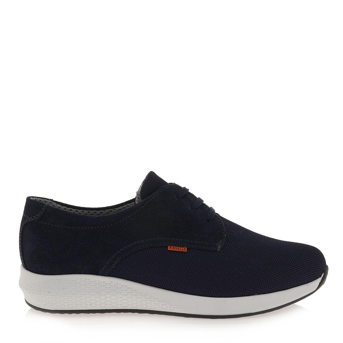 LACE-UP SHOES σχέδιο: I142L3232 γυναικεια   lace up shoes