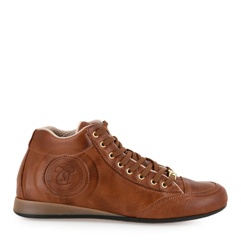LACE-UP SHOES σχέδιο: I316J1851 γυναικεια   lace up shoes