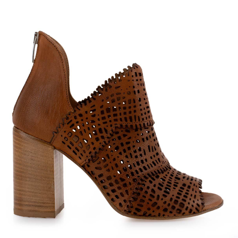0f6293cd4f2 Γυναικεία παπούτσια PEEP TOES σχέδιο: I386D0295 | My Lady Shoes