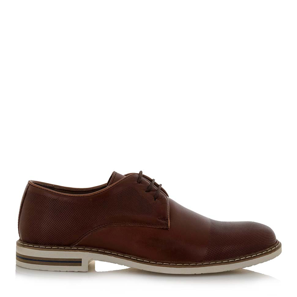 LACE-UP SHOES σχέδιο: I555V0212 outlet   ανδρικα   lace up shoes