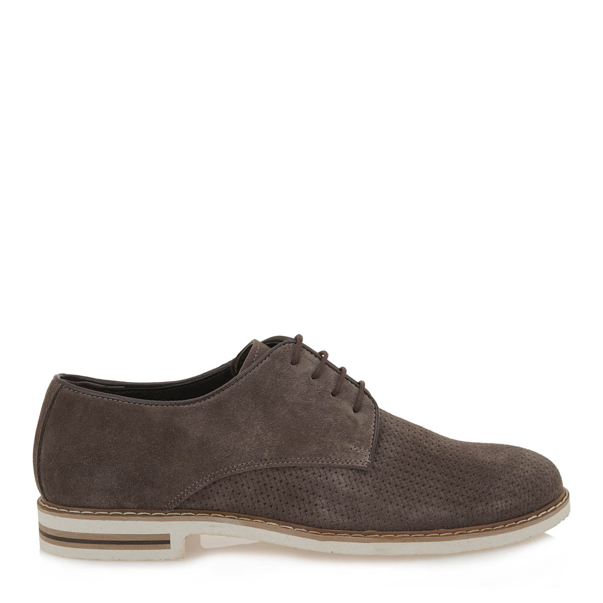 LACE-UP SHOES σχέδιο: I555V0232 outlet   ανδρικα   lace up shoes