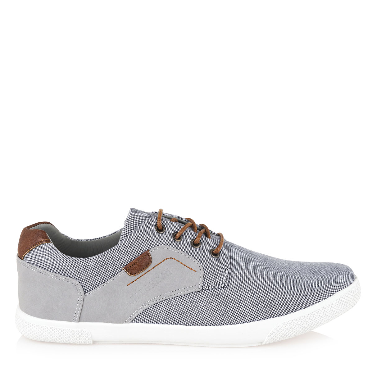 LACE-UP SHOES σχέδιο: I57000611 outlet   ανδρικα   lace up shoes
