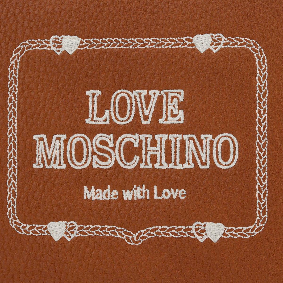 LOVE MOSCHINO ΤΣΑΝΤΑ ΜΕΣΗΣ I60860739 - ΤΑΜΠΑ  f3df6d28c02