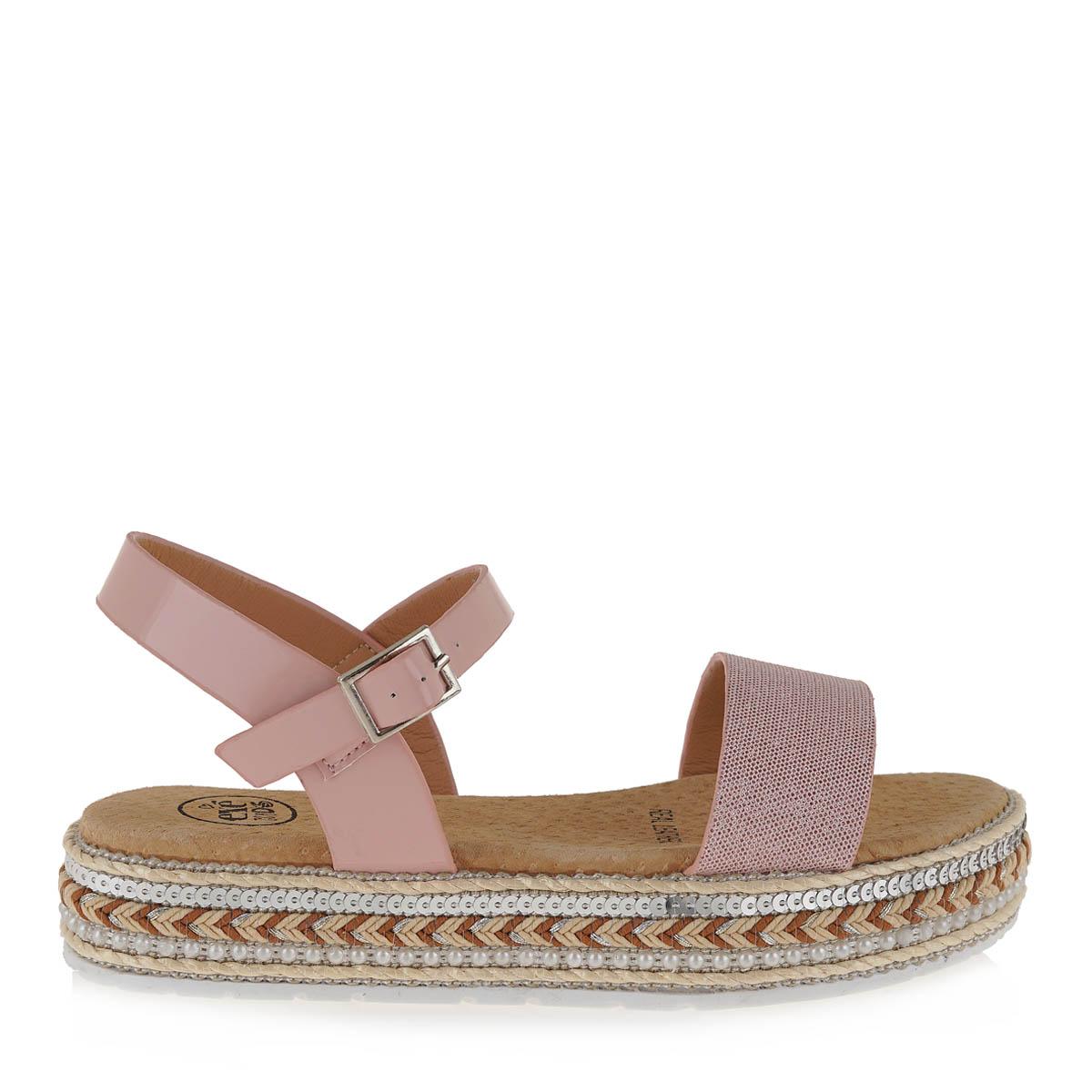 89128e9c446 ΠΕΔΙΛΑ σχέδιο: IA21U6012 - Roe Shoes Collection