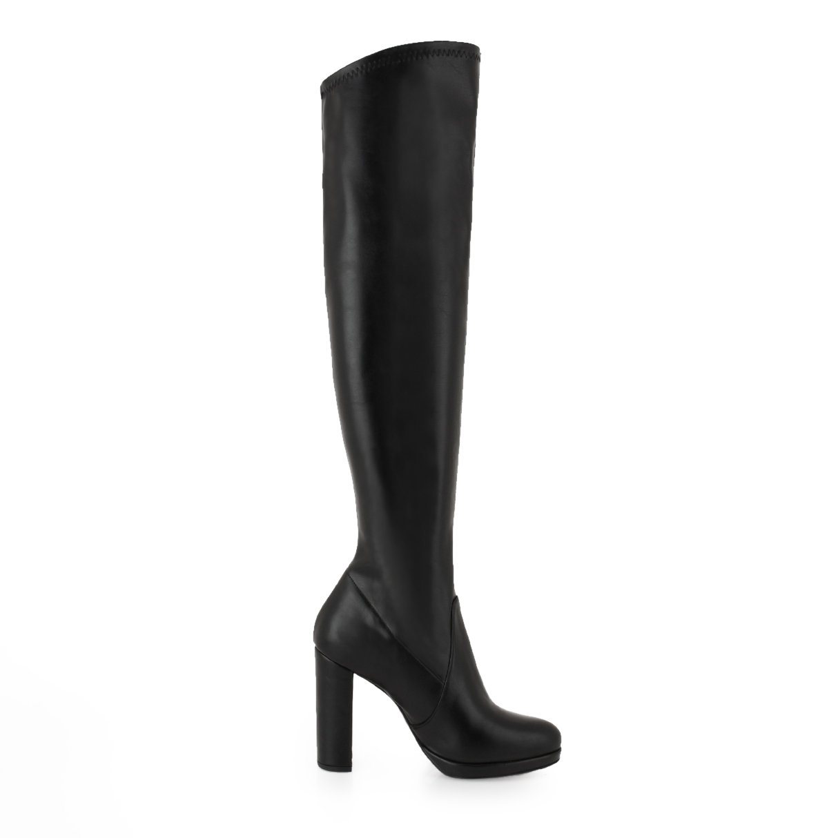 OVER THE KNEE BOOTS σχέδιο: J21009764