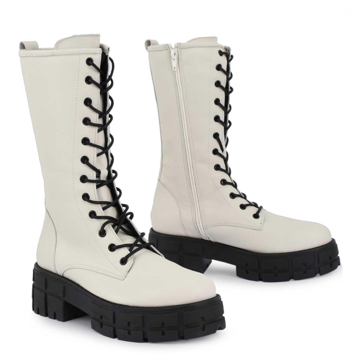 COMBAT BOOTS σχέδιο: L21006703