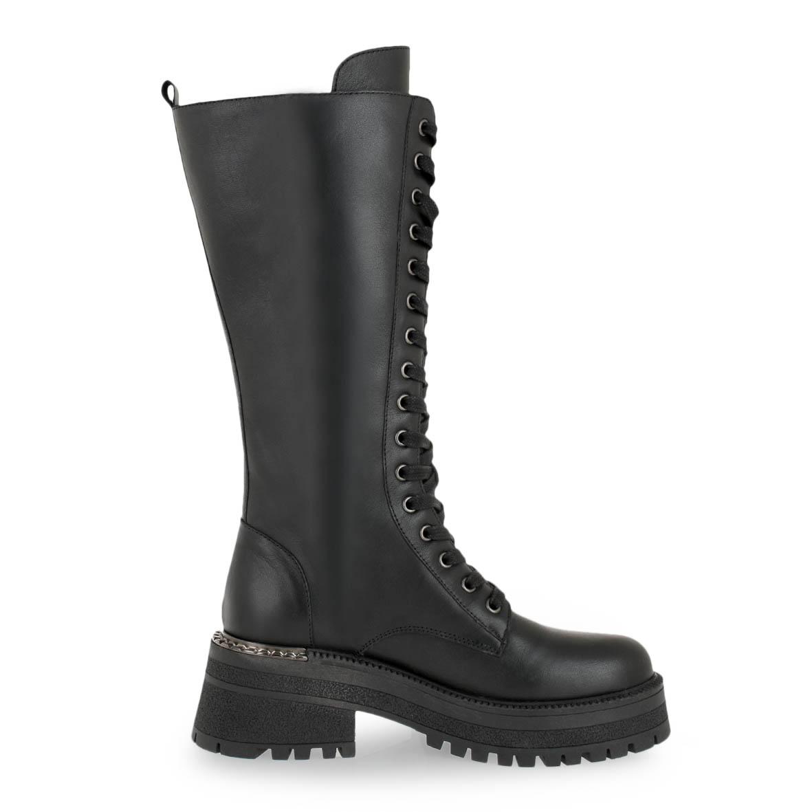 COMBAT BOOTS σχέδιο: L21007433
