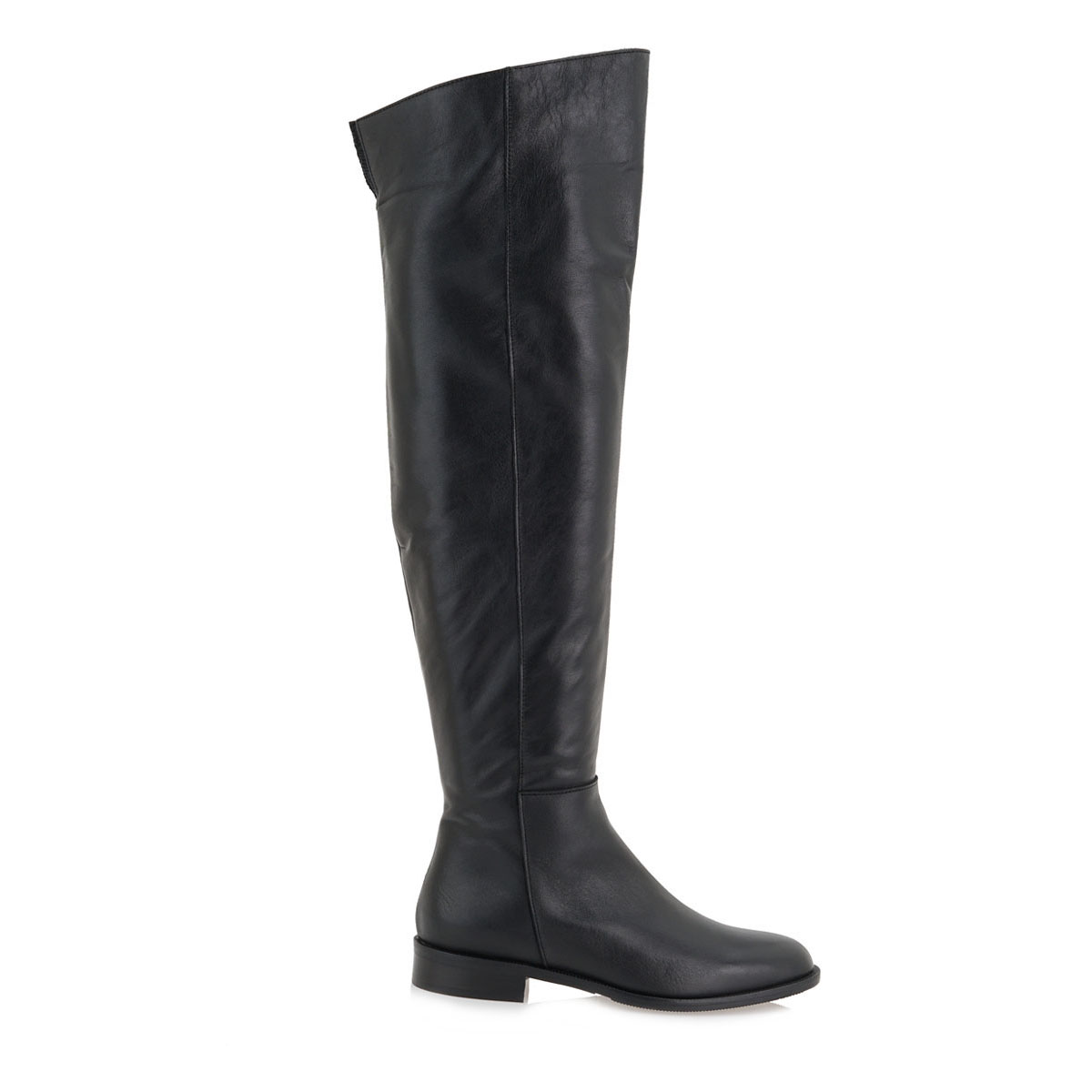 OVER THE KNEE BOOTS σχέδιο: L249S0742