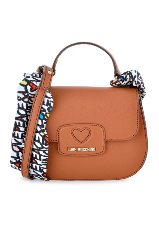 LOVE MOSCHINO ΤΣΑΝΤΕΣ ΤΑΧΥΔΡΟΜΟΥ G60862579 - ΤΑΜΠΑ  28b8b767ca1